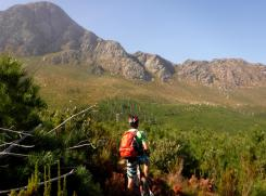Hottentots Holland Mountain