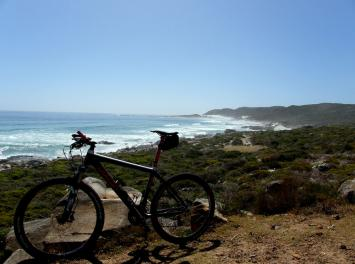 Cape Town Cycle Tour Image