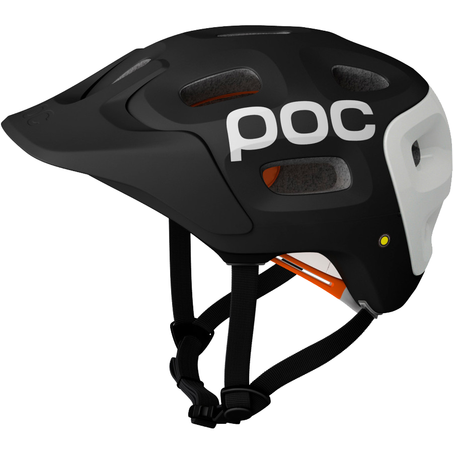 Mountain Bike Helmet Image