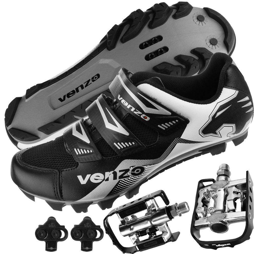 Mountain Bike Shoes Image